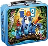 Rio 2 Lunch Box (EMPTY)