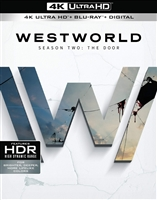 Westworld: Season 2 4K (BD + Digital Copy)