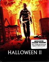 Halloween II - Collector's Edition SteelBook (BD/DVD)
