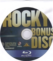 Rocky Collection Bonus Disc