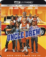 Uncle Drew 4K (BD + Digital Copy)