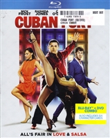 Cuban Fury w/ Character Cards (BD/DVD)(Exclusive)