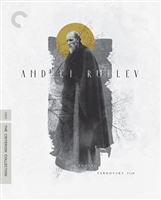 Andrei Rublev: Criterion Collection DigiPack