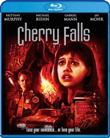 Cherry Falls w/ Poster (Exclusive)