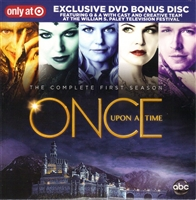 Once Upon a Time: Season 1 Bonus Disc (Exclusive)