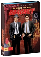 Dragnet: Collector's Edition