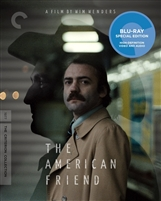 The American Friend: Criterion Collection