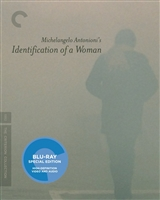 Identification of a Woman: Criterion Collection