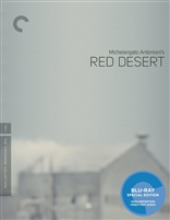 Red Desert: Criterion Collection