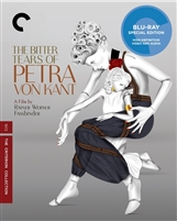 The Bitter Tears of Petra von Kant: Criterion Collection