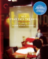 Ali: Fear Eats the Soul - Criterion Collection