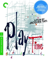 Playtime: Criterion Collection