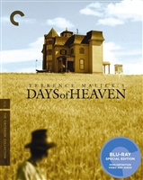 Days of Heaven: Criterion Collection