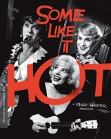 Some Like It Hot: Criterion Collection