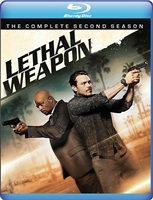 Lethal Weapon: Season 2 - Warner Archive Collection