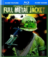 Full Metal Jacket DigiBook (BD/DVD)