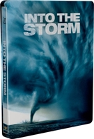 Into the Storm SteelBook (BD/DVD + Digital Copy)(Canada)