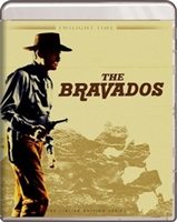 The Bravados: Limited Edition (Twilight Time)