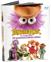 Fraggle Rock: The Complete Series - 35th Anniversary Edition