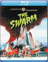 The Swarm: Warner Archive Collection