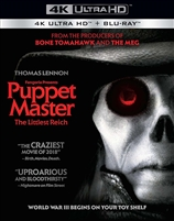 Puppet Master: The Littlest Reich 4K