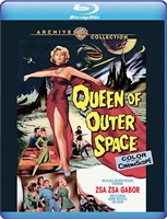 Queen of Outer Space: Warner Archive Collection