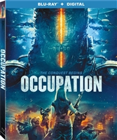 Occupation (BD + Digital Copy)
