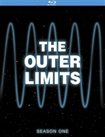 The Outer Limits: Season 1 DigiPack