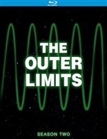 The Outer Limits: Season 2 DigiPack