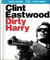 Dirty Harry (DigiBook)