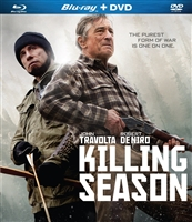 Killing Season (BD/DVD)(Exclusive)
