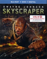 Skyscraper w/ Bonus Disc (BD/DVD + Digital Copy)(Exclusive)
