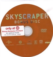 Skyscraper Bonus Disc (Exclusive)