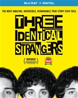Three Identical Strangers (BD + Digital Copy)