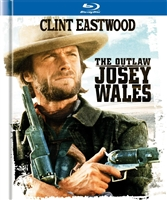 The Outlaw Josey Wales (DigiBook)