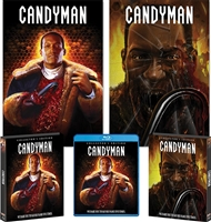 Candyman: Collector's Edition - Limited Edition (Exclusive)