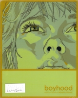 Boyhood SteelBook (BD + Digital Copy)(Variant Edition)(Mondo Art #02)(Canada)
