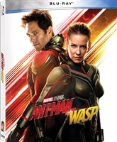Ant-Man and the Wasp (Exclusive)