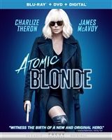 Atomic Blonde (Slip)