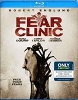 Fear Clinic: Corey Taylor Autograph Edition (Exclusive)