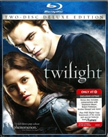 Twilight: Deluxe Edition (Exclusive)