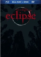 The Twilight Saga: Eclipse - Collector's Edition (DigiPack)(BD/DVD)