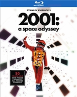 2001: A Space Odyssey (Remastered)
