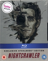 Nightcrawler SteelBook (UK)