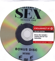 Masters of Sex: Season 1 Bonus Disc (Exclusive)
