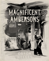 The Magnificent Ambersons: Criterion Collection DigiPack
