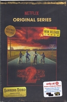 Stranger Things: Season 2 (BD/DVD)(Exclusive)