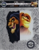 The Lion King 4K: Signature Collection SteelBook (1994)(BD + Digital Copy)(Exclusive)