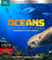 Oceans: Our Blue Planet 4K