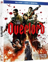 Overlord (BD/DVD + Digital Copy)